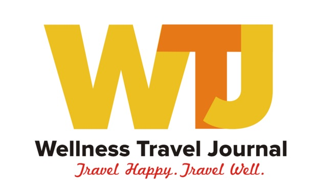 Wellness Travel Journal