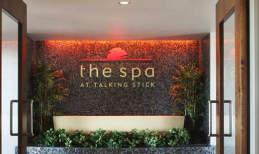 The Spa at Talking Stick