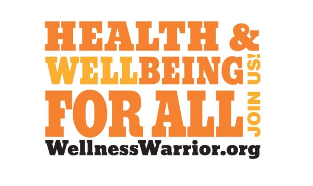 Wellness Warrior.org
