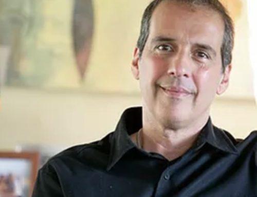 Meet Robert Michael deStefano